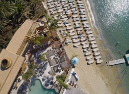 3. 5 star Hotels on the Beach_compressed