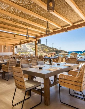 Solymar Beach Restaurant