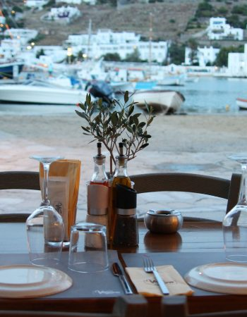 Vegera Café – Restaurant – Bar Mykonos