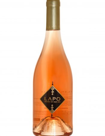 LΛPO Rose Wine by Elena Baveli