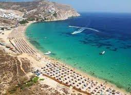 Elia Beach