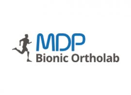MDPBionic-Logo