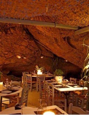 Spilia Seaside Restaurant