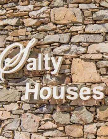 Salty Houses