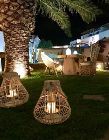 Natura Restaurant by Leto Hotel