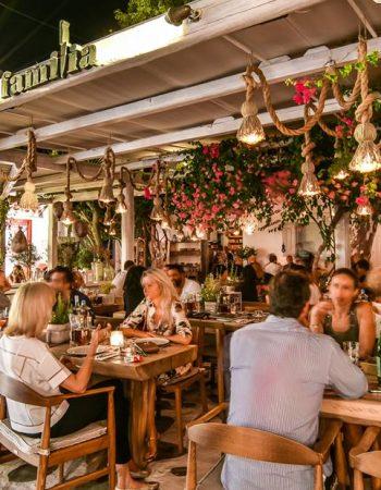 Familia Restaurant
