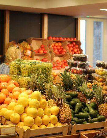 Flora Super Market Mykonos