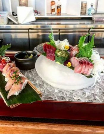 Lyo Restaurant Sushi & More by LYO Boutique Hotel