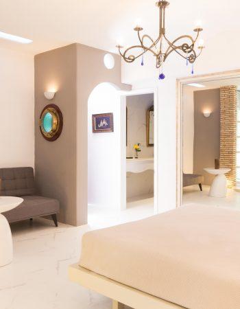 Kivotos Hotel Mykonos
