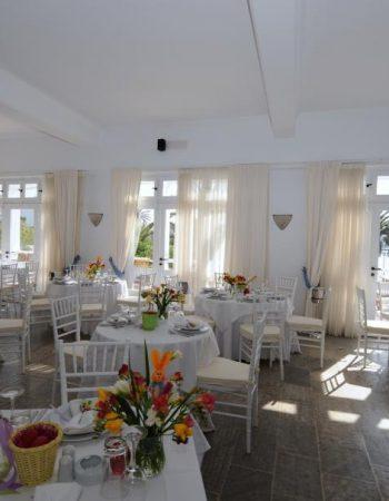 Leto Hotel of Mykonos