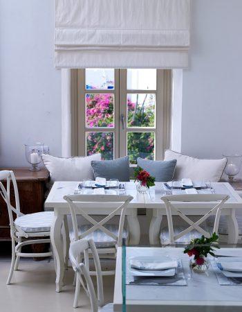 Thioni Restaurant by Semeli Hotel