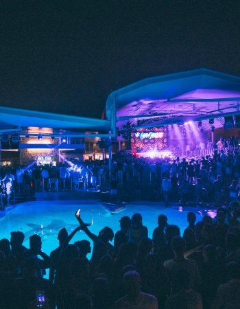 Cavo Paradiso Club