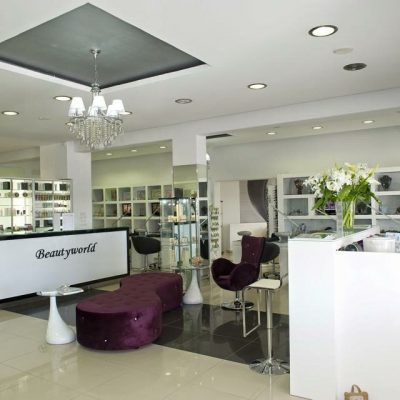 Beautyworld Nails & Hair Spa by Despina Gavala