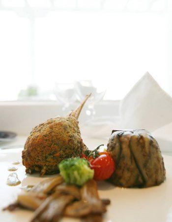 La Meduse Gourmet Restaurant in Mykonos by Kivotos Hotel