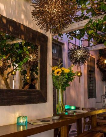 Lotus Resto – Bar Mykonos