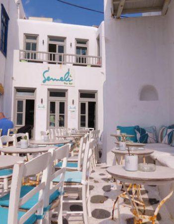 Semeli Bar