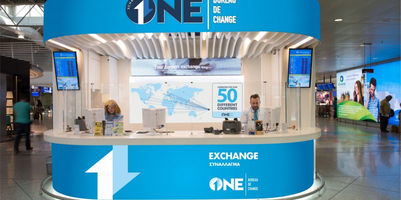 One Exchange
