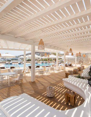 OSOM Resort Mykonos