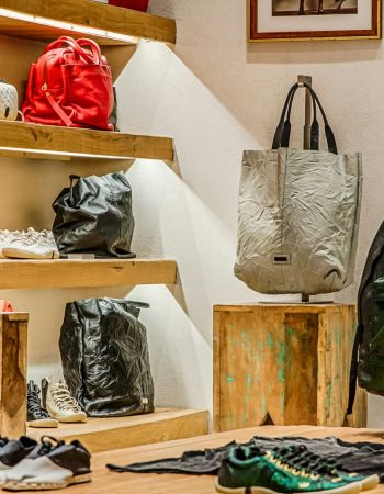 OSKLEN Store Mykonos