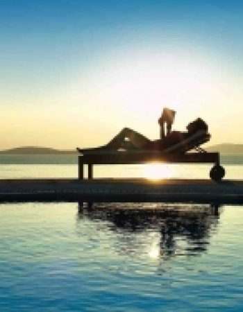 Blue Line Travel Agency A truly Mykonos Experience