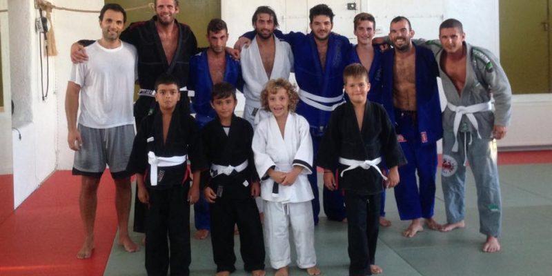 Mykonos Brazilian Jiu Jitsu