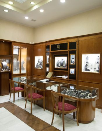 Georgios & Co – Fine jewellery
