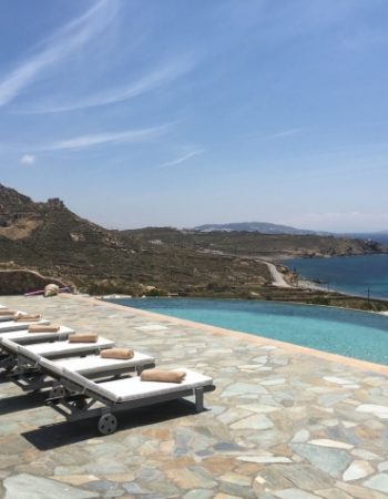 Paradise Travel (Athens-Mykonos-Santorini)