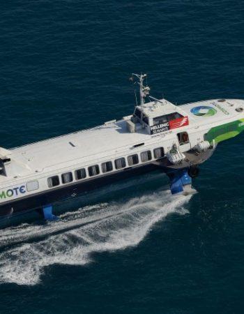 Hellenic Seaways Maritime Company