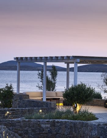Bill & Coo Coast Luxury Hotel Mykonos