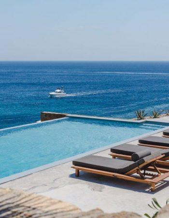 My Aktis Luxury Suites and Villas
