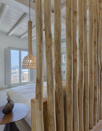 Legacy Seaview Suites Mykonos