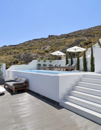 Kenshō Psarou Luxury Villa Mykonos