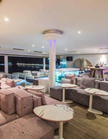 Blu Blu Lounge