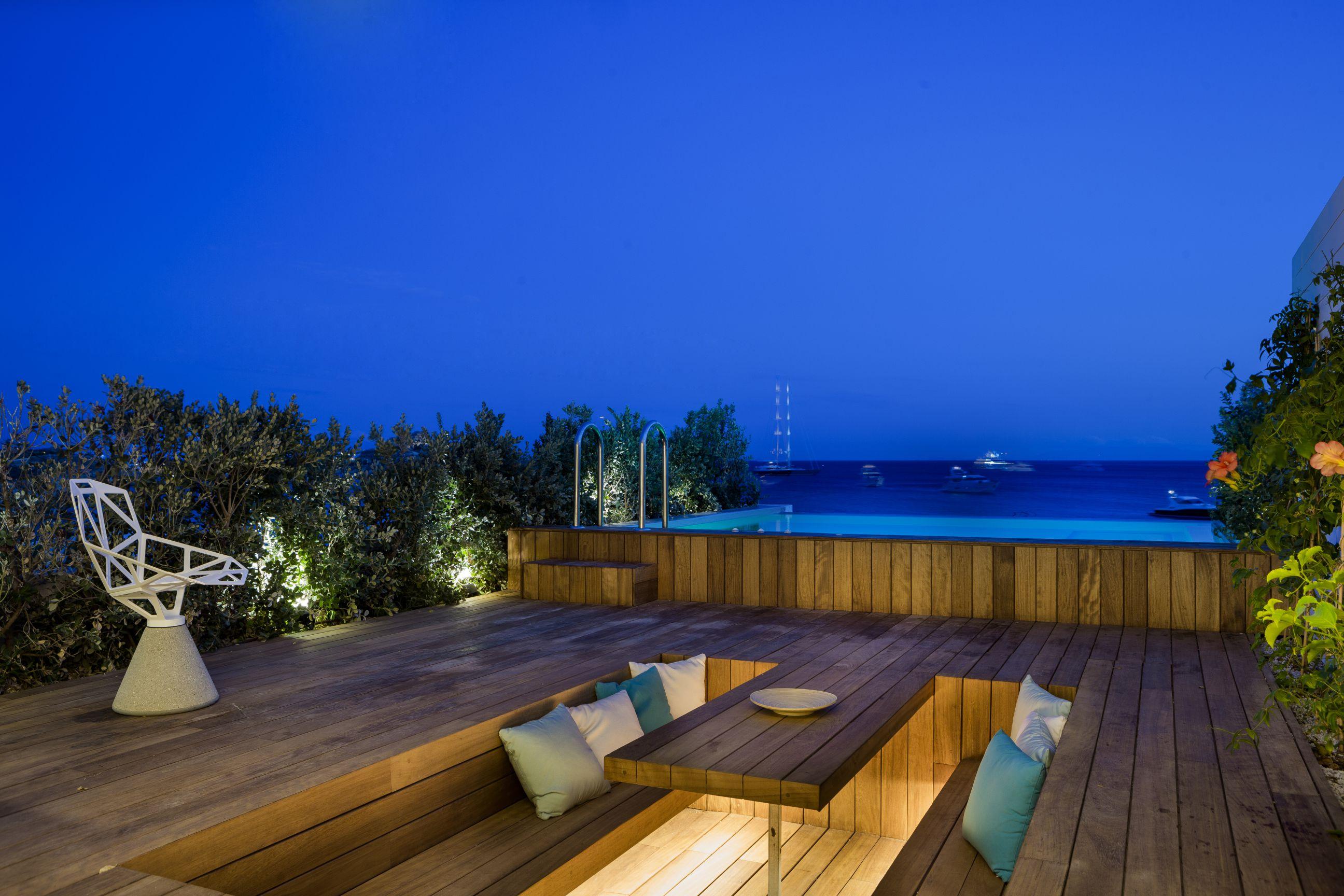 Mykonos Dove Beach Hotel - Mykonos Best