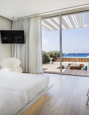 Mykonos Dove Beach Hotel