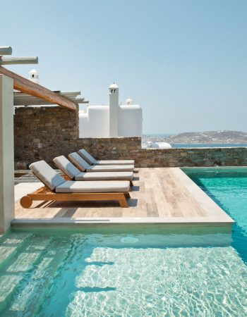 M Mykonos Villas