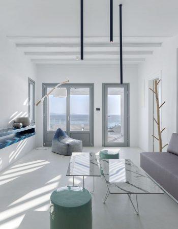 White Obsession Villas