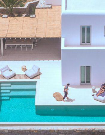 Kenshō Luxury Villa Mykonos