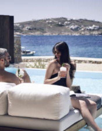 Bill & Coo Coast Luxury Hotel Mykonos