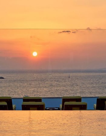 Kyma, Naia and Korali Relais et Châteaux Hotels