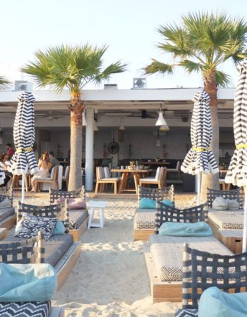Pasaji Restaurant Mykonos