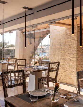 Kenshō Fine Dining Restaurant by Kenshō Boutique Hotel & Suites, Mykonos