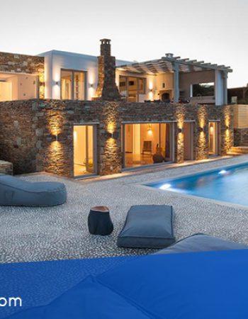 Villa 4 Mykonos Luxury Villa Rentals & Yachting Services