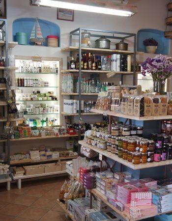Savvas Mykonos Natural Greek Products