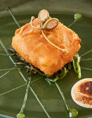 Narcissus Restaurant Mykonos