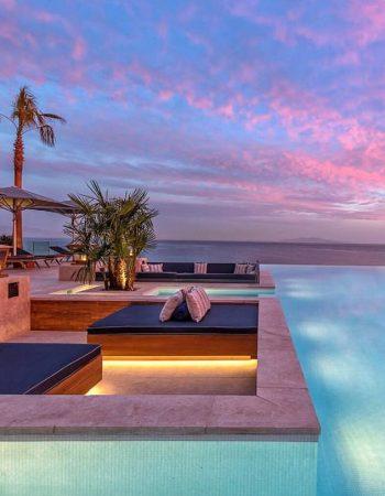 Oasis Pool & Lounge by Santa Marina Resort & Villas Mykonos
