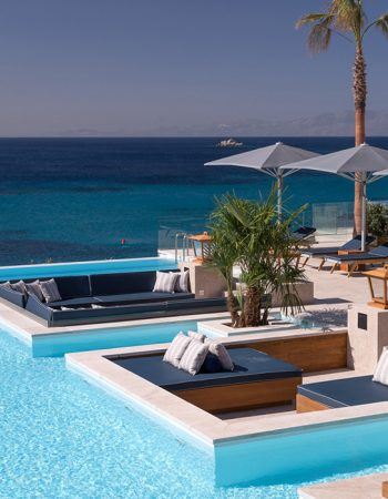 Oasis Pool & Lounge by Santa Marina Resort & Villas Mykonos