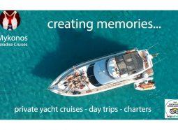 Mykonos best Mykonos Paradise Cruises