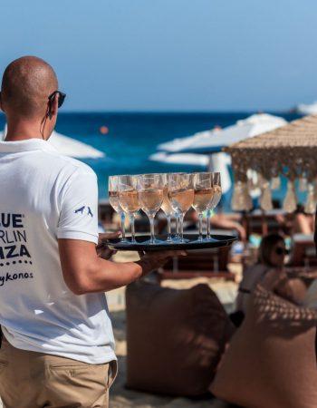 Blue Marlin Ibiza | Mykonos