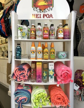 Costa Lekka Pop Up Store